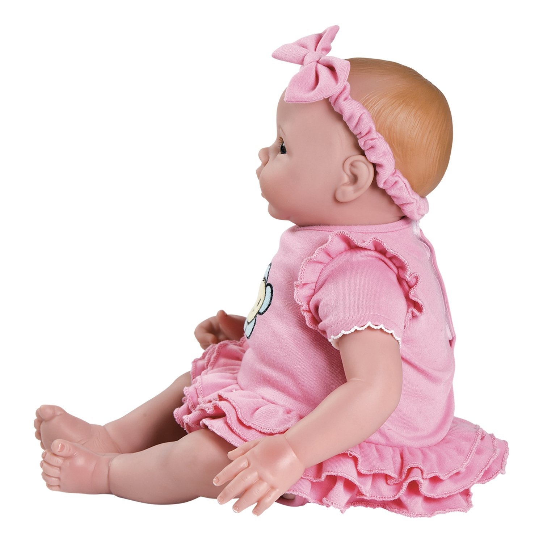 Bestel hier online de Baby Time poppen van Adora