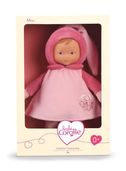 Corolle - Baby Fleur de Coton, bestel hier online