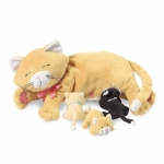 Groovy - Nursing Nina Cat