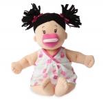 Baby Stella Brunette - 35cm
