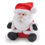 Handpop - Kerstman - Trudi
