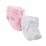 Roze en witte sokken - Götz