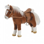 Paard bruin - Götz