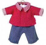 Corolle - Speeloutfit - 42cm