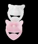 Speentjes wit en roze - Götz