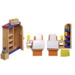Slaapkamer 21 delig - Goki