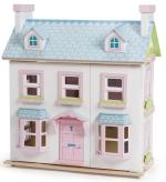 Houten poppenhuis Mayberry Manor - Le Toy van
