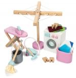 Waskamer - Le toy van