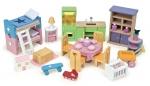 Meubel Starterset - Le toy van