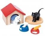 Pet set - Le toy van