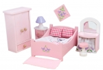 Slaapkamer - Le toy van
