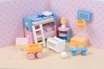 Kinderkamer - Le toy van
