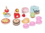 Make & Bake - Le Toy van