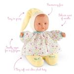 Corolle - Baby geel - 28cm