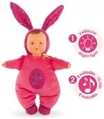 Corolle - Babypop maakt geluid - 30cm
