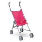 Corolle - Buggy roze - 36 - 52cm