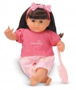 Corolle - Baby brunette