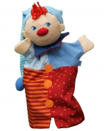 HABA - handpop Kasper