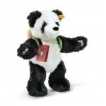Panda beer - 34cm - Steiff