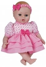 Play Time Baby - 33cm - 12 delig