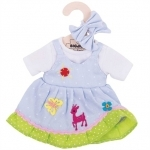 Bigjigs - 30cm - Casual outfit