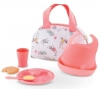 Corolle - Lunchbox - 36&42cm