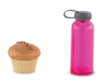 ma Corolle - Fles met muffin