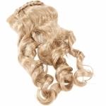 Poppenhaar blond - Götz