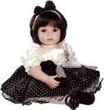 Toddler Time Baby - Girly Girl - 51cm
