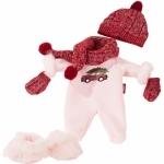 Babyset Christmas - 33cm - Götz