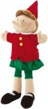 Handpop Pinokkio Trudi