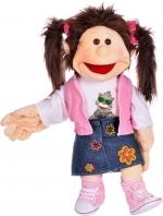 Handpop Monique - 65cm - Living Puppets