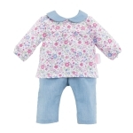 Corolle - Flower outfit - 36cm