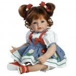 Toddler Time Baby Daisy Delight - 51 cm