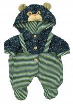 Rubens Baby - Teddybeer overall