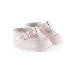 Corolle - Roze schoentjes - 36 cm