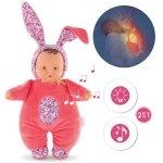 Corolle - Bunnypop met geluid - 30cm
