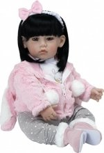 Adora - Toddler Time Baby - Cottontail - 51cm