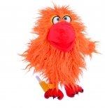 Vogel Happy - 32cm - Living Puppets