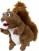 Gerda de eekhoorn - 29cm - Living Puppets