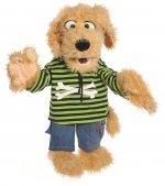 Bosse de Hond - 65cm - Living Puppets