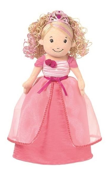 Groovy Girl - Prinses Seraphina