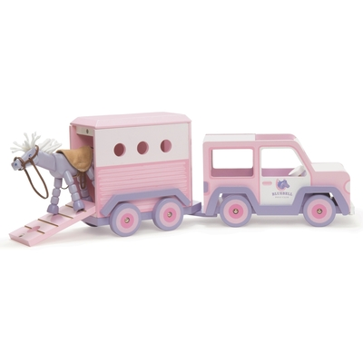 Bluebell transporter - Le toy van
