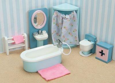Luxe badkamer - Le toy van