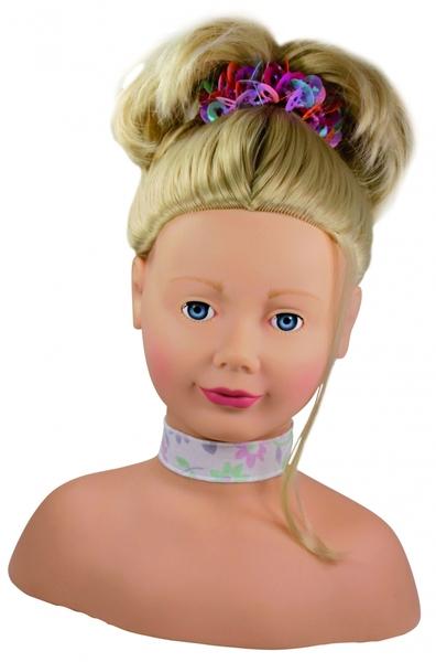 Opmaakpop blond - Götz