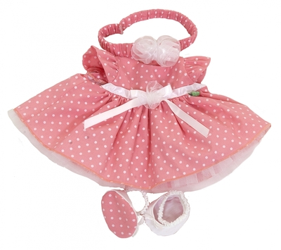 Rubens Baby - Kledingset Pretty