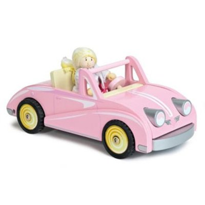 Chloe's auto - Le toy van