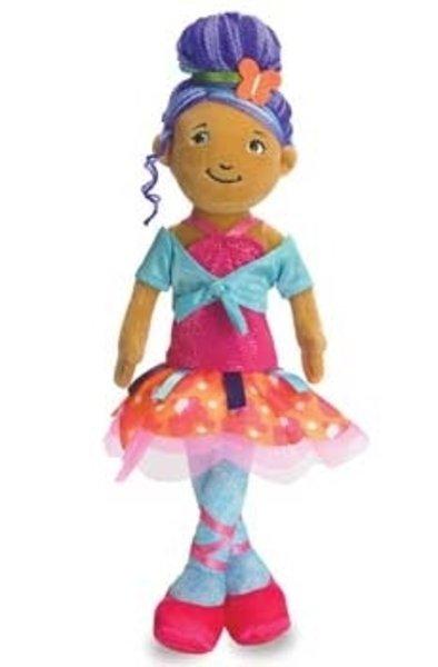 Groovy Girl - Bianca Ballerina