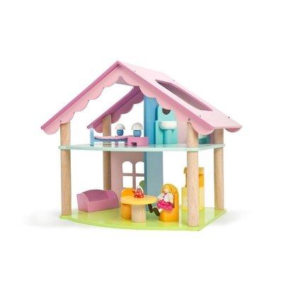 Poppenhuis Mia Casa - Le Toy van