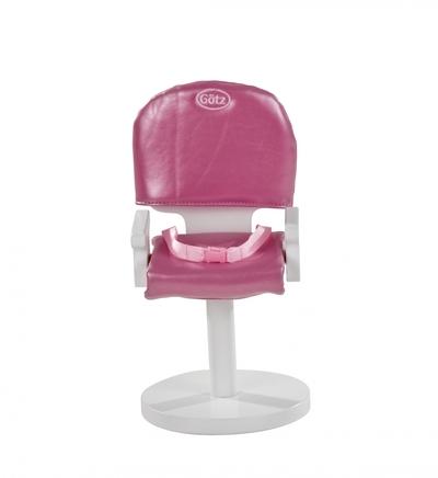 Poppenkapstoel Götz